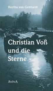Christian Voß und die Sterne - Cover