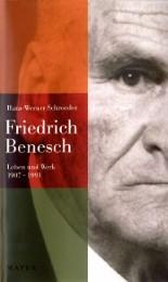 Friedrich Benesch