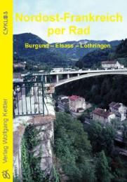 Nordost-Frankreich per Rad