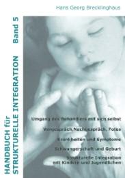 Handbuch für strukturelle Integration - Band 5