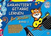 Garantiert Gitarre lernen für Kinder! 1