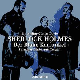 Sherlock Holmes - Der Blaue Karfunkel
