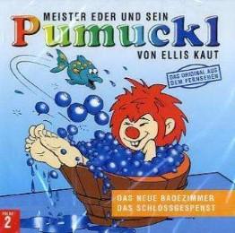 Meister Eder und sein Pumuckl 2