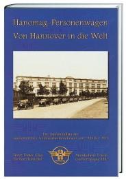 Hanomag-Personenwagen - Von Hannover in die Welt