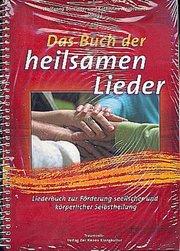 Das Buch der heilsamen Lieder - Cover