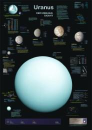 Uranus - der eisblaue Gigant