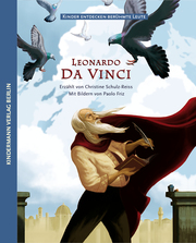 Die geheimnisvolle Welt des Leonardo da Vinci