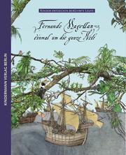 Fernando Magellan - einmal um die ganze Welt - Cover