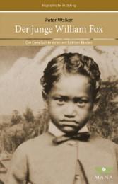 Der junge William Fox