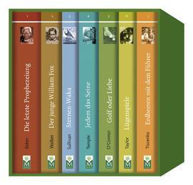 Mana-Literaturkollektion Neuseeland