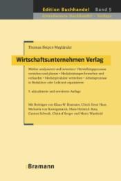 Wirtschaftsunternehmen Verlag