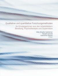 Qualitative und quantitative Forschungsmethoden