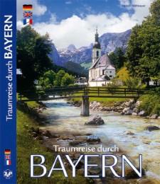 Traumreise durch Bayern