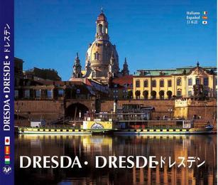 Dresda e la valle dell' Elba/Dresde y el valle del Elba