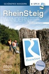 Rheinsteig - Schöneres Wandern Pocket. 25 Tages- und Rundtouren