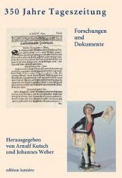 350 Jahre Tageszeitung