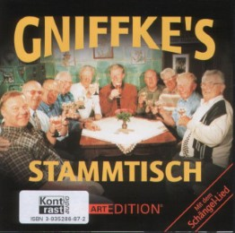 Gniffke's Stammtisch