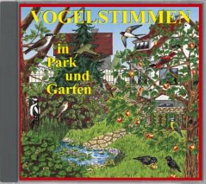 Vogelstimmen in Park und Garten 1