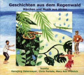 Geschichten aus dem Regenwald