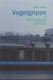 Vogelgrippe - Cover