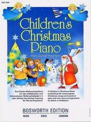 Childrens Christmas Piano