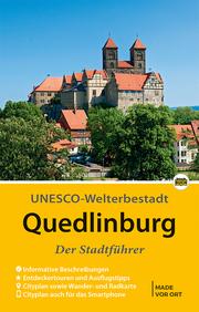 UNESCO-Welterbestadt Quedlinburg