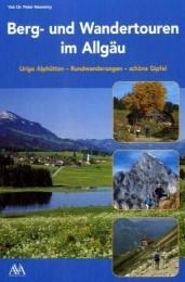 Berg- und Wandertouren im Allgäu