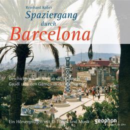 Spaziergang durch Barcelona