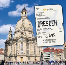 Spaziergang durch Dresden