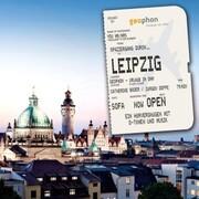 Ein Spaziergang durch Leipzig