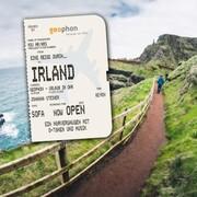 Eine Reise durch Irland - Cover