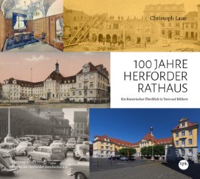 100 JAHRE HERFORDER RATHAUS