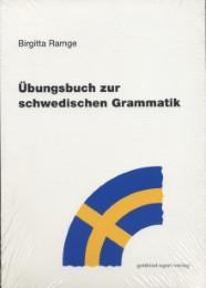 Übungsbuch zur schwedischen Grammatik