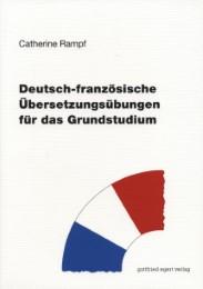 Deutsch-französische Übersetzungsübungen für das Grundstudium