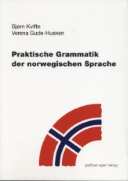 Praktische Grammatik der norwegischen Sprache