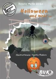Themenheft Halloween und mehr ...