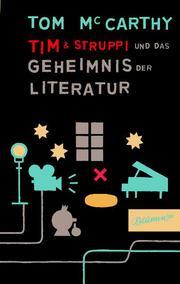 Tim & Struppi und das Geheimnis der Literatur