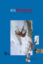 Lehrbuch 'Eisklettern -