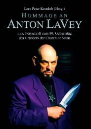 Hommage an Anton LaVey