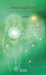 Die Smaragdtafeln von Thoth dem Atlanter