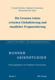 Die Literaturen Asiens im Fokus der 'Postcolonial Studies'