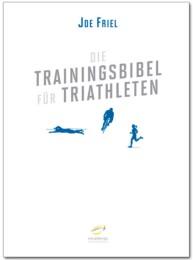 Die Trainingsbibel für Triathleten - Cover