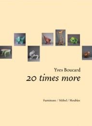Yves Boucard, 20 times more