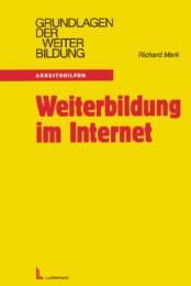 Weiterbildung im Internet