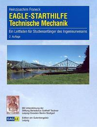 EAGLE-Starthilfe Technische Mechanik