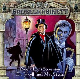 Dr.Jekyll und Mr.Hyde