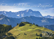Traumlandschaften rund um die Zugspitze 2022