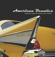 American Beauties - Famous Cars in Sound and Vision