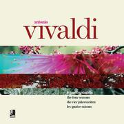 The Four Seasons / Vivaldi - Die vier Jahreszeiten