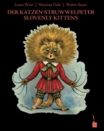 Der Katzen-Struwwelpeter/Slovenly Kittens